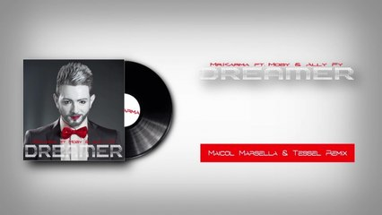 Mr.Karma Ft. Moby & Ally Fy - Dreamer - (Maicol Marsella & Tessel Remix)
