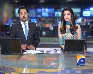 Geo News Headlines - 09 February 2016 - 1600