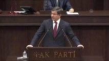 """Davutoğlu: """"Eylem Planının Adını 'Birlik Huzur ve Demokrasi Eylem Planı' Olarak İlan Ediyorum"""""""