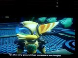 Ratchet and Clank Future: Tools of Destruction Walkthrough Part 35