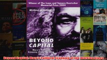 Download PDF  Beyond Capital Marxs Political Economy of the Working Class FULL FREE