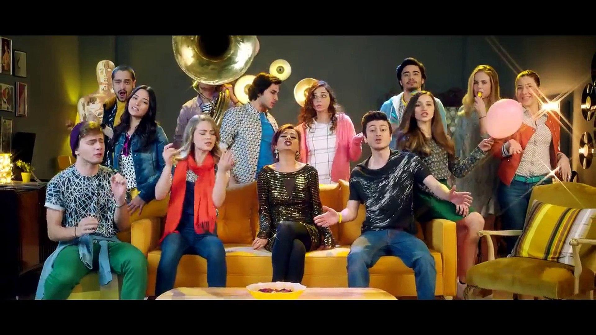 Yıldız Tilbe - 14 Şubat Turkcell Sevgililer Günü Reklamı