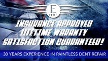 Paintless Dent Car Repair Las Cruces