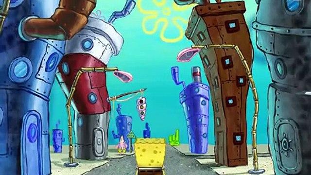 Bob Esponja Video juego de Spongebob Patrick Spongebob Game squarePants 2015 GamePlay Pelicula cine