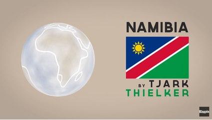 Postcards Ep 4 : Namibia By Tjark Thielker