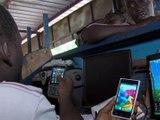 "Entreprenariat:  ""ALIOU YATTASSAYE, Le Fabricant De Smartphone Malien YUVSMART"""