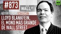 """Conozca a Lloyd Blankfein, el mayor """"mono"""" de Wall Street"""