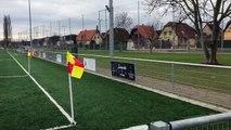 Illkirchen-Graffenstaden - Stade Albert Schweitzer