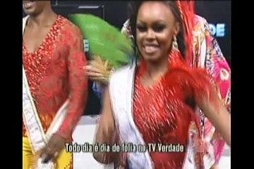 TV Verdade especial debate o carnaval - bloco 1