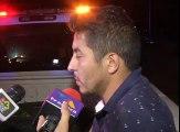Cae al Canal del Bajío por conducir ebrio | Noticias de Jalisco