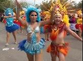 Domingo de carnaval en Yucatán | Noticias de Yucatán
