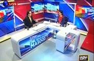 PEMRA Imposes Fine on Dr Shahid Masood, Watch Dr. Shahid Masood's Reply to PEMRA