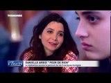"""Danielle ARBID - """"Peur de Rien"""" est un hymne à la France"""