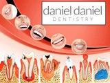 Daniel Daniel