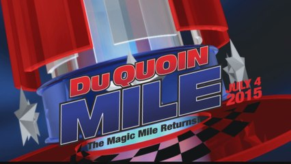 Du Quoin Mile // July 4