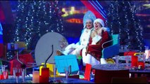 Е Ваенга и И Бусулис в Новогоднюю ночь на Первом канале