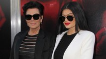 Kylie Jenner Opens Up About Being a 'Businesswoman,' Calls Herself 'Mini Kris Jenner'