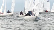2015 Helly Hansen NOOD Regatta in Marblehead, Weekend Recap