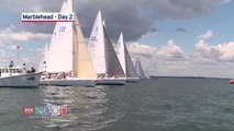 2015 Helly Hansen NOOD in Marblehead: Friday Highlights