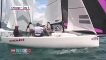 Helly Hansen NOOD Regatta in Chicago—Day 3