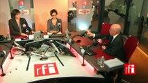 Mardi politique - Eric Ciotti, député Les Républicains (2e partie)