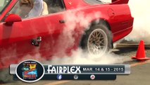Street Machine And Muscle Car Nationals 2015 Sizzle