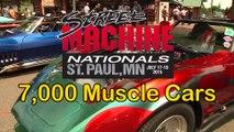 Street Machine Nationals - St.Paul - 2015