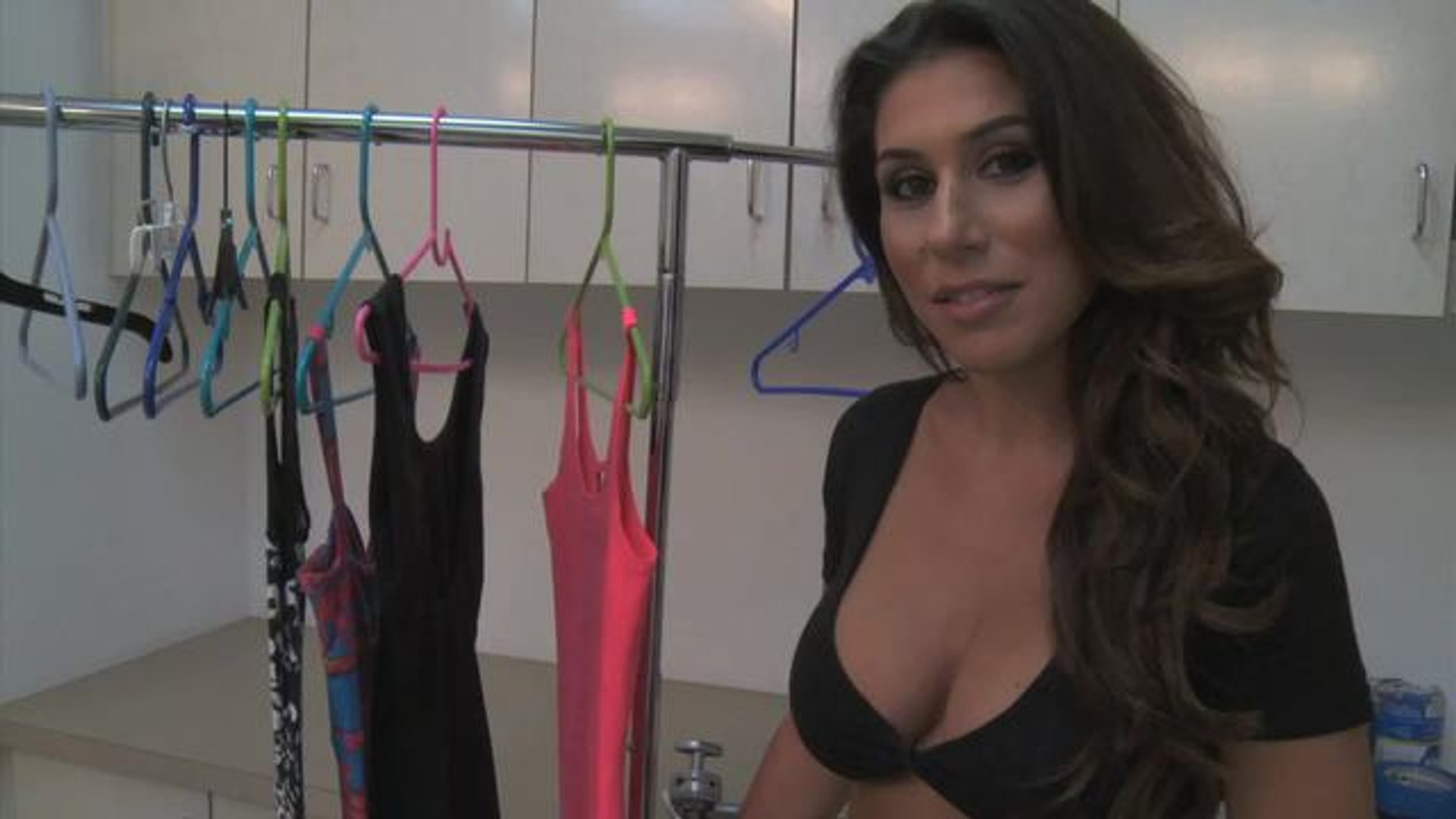 Behind the Scenes: Janelle Faretra
