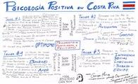 Psicología positiva Costa Rica y felicidad
