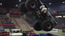 Monster Truck Nationals Corbin Highlights 2014