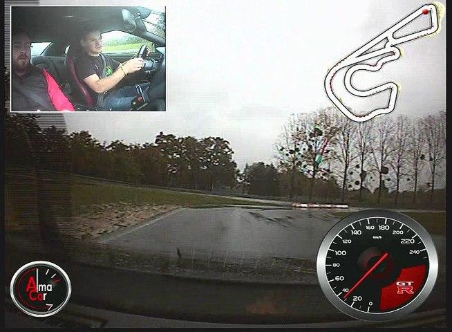 Votre video de stage de pilotage B020061115ALMA0006