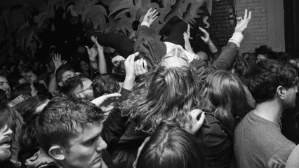 In Focus: Ebru Yildiz's Final Days at Death by Audio