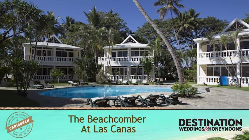 World Wide Guide: The Beachcomber At Las Canas