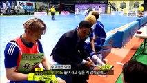 Red Velvet - Idol Star Athletics Championships 2015 (Chuseok