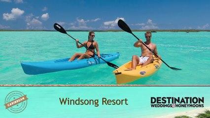 Worldwide Guide: Windsong Resort