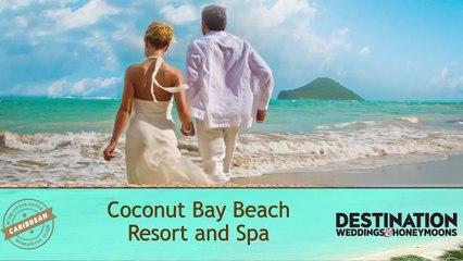 Worldwide Guide: Coconut Bay Beach Resort and Spa - Wedding