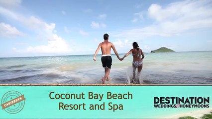 Worldwide Guide Coconut Bay Beach Resort and Spa - Honeymoon