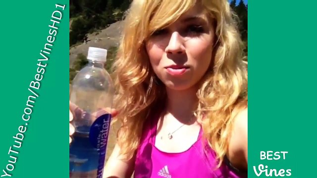 Riesige Jennette McCurdy Vine Compilation Alle Jennette McCurdy Reben 227 Reben BESTE VIN