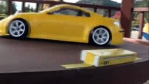 Brand New Cool Drifting with RC Cars Latest Drift 2016 - [Radio Controlled Cars]