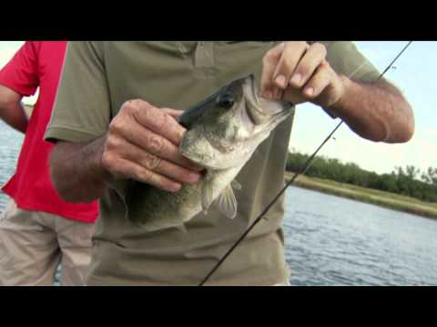 Americana Outdoors – Bass Fishing