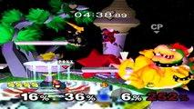 Super Smash Bros. Melee - Classic Mode - Part 14 [Fox]