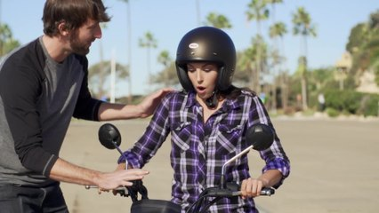 Bonnier Motorcycle Group It's Your Turn Video