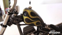 Video: Born Free Invited Builder Visionary Cycle Products