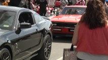 2015 Street Machine & Muscle Car Nationals Highlight Video Part 2