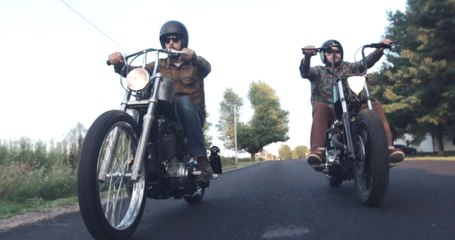 TC Bros. Choppers
