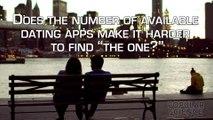 Eric Klinenberg on Online Dating