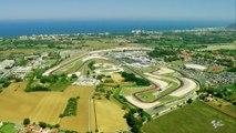 MotoGP Highlights 2015 San Marino Grand Prix