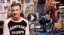 Bryan Thompson / Born Free Show Builder Profile