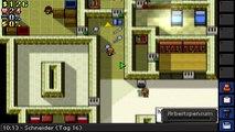 Lets Play The Escapists - Part 22 - Adios Amigos [HD+/60fps/Deutsch]