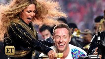 Chris Martin: Beyonce Turned Down One of My Songs, Said It Was Awful!